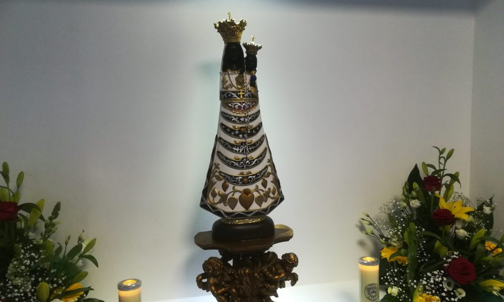 Madonna In Cappella