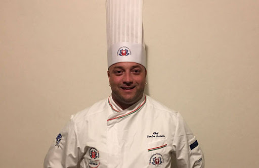 Sandro Isabella ristorante sociale