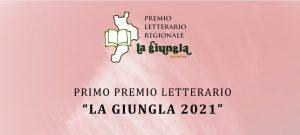 Copertina Premio Letterario La Giungla