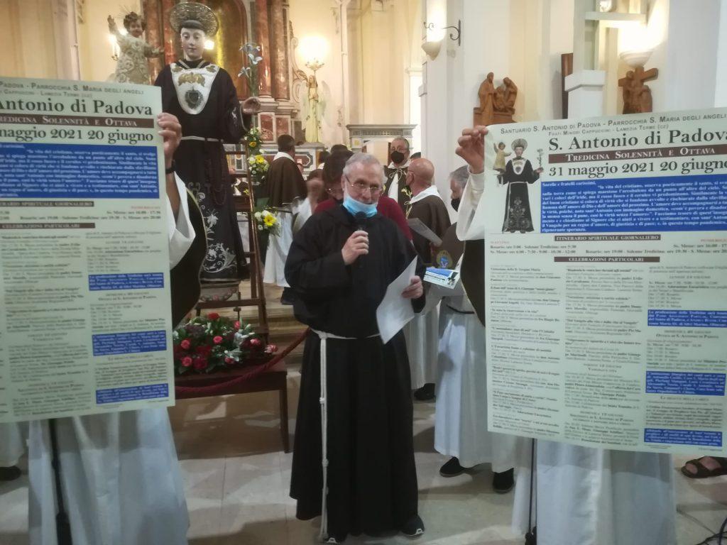 Padre Giuseppe Sinopoli