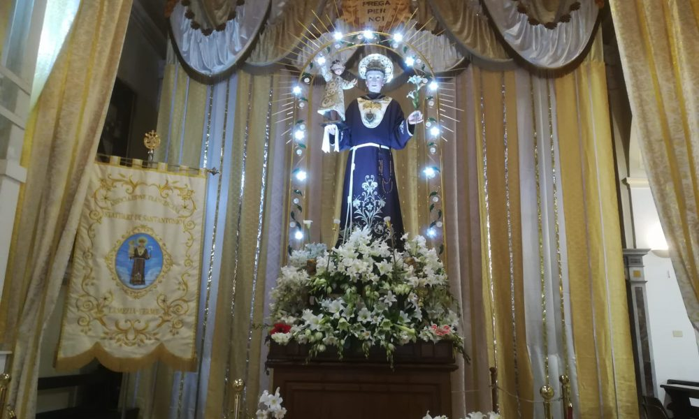 Antonio Santuario