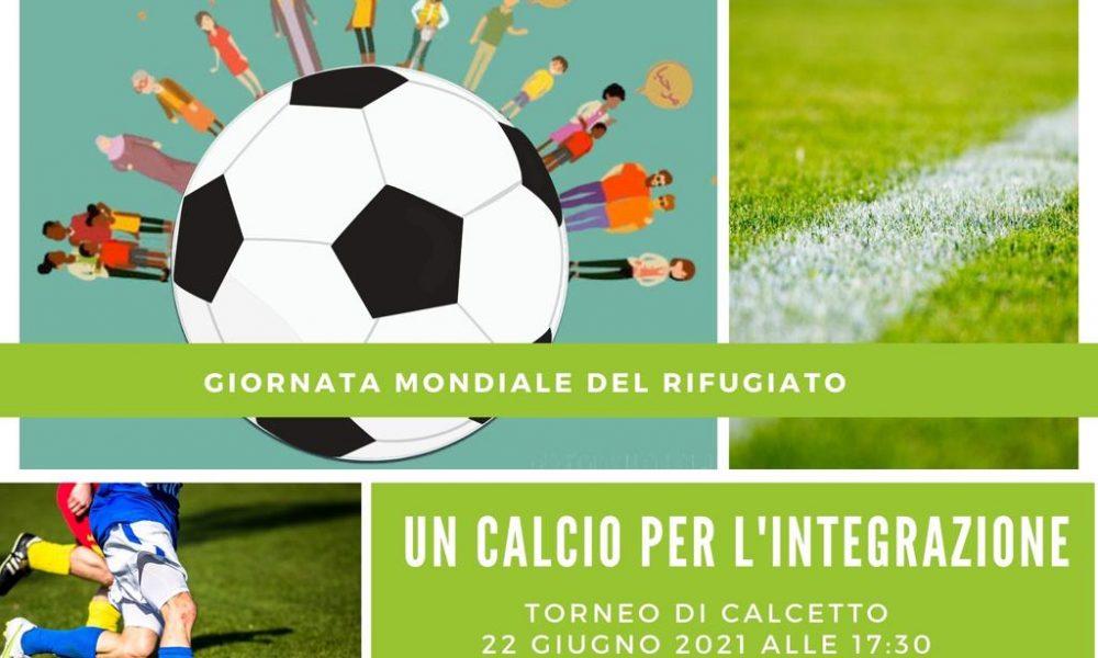 Giornata Rifugiato (calcio)