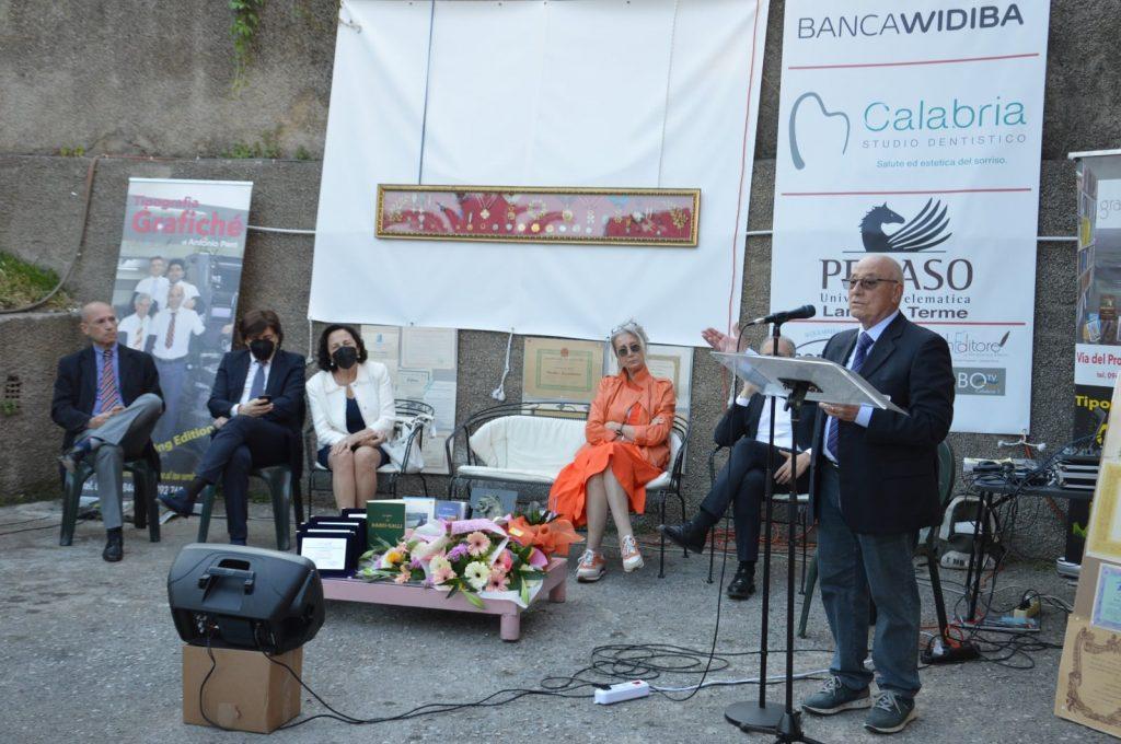 Premio Prof Leone premio dario galli