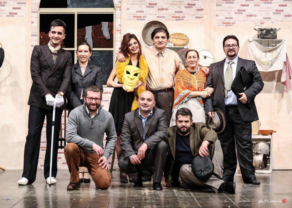 Gruppo Teatrale Vercillo