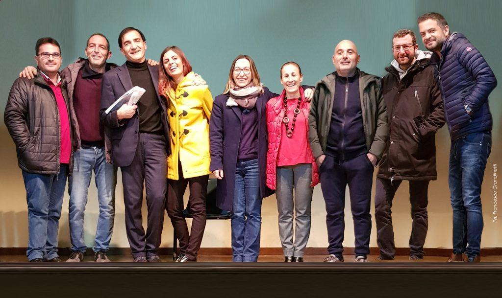 Gruppo Teatro Vercillo