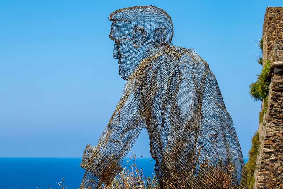 Lo sguardo alla Calabria