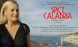 Spicy Calabria Al Cinema