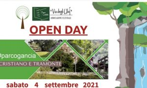 Open Day Parco