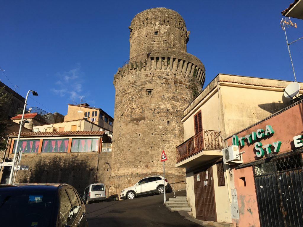 La Torre di Lanuvio