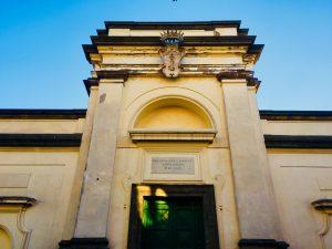 La Collegiata di Santa Maria Maggiore a Lanuvio