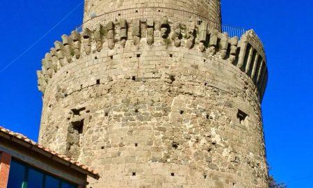 Torre Lanuvio