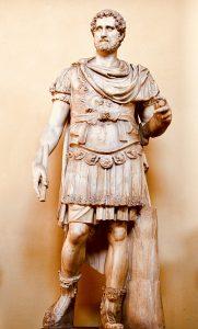 Antonino Pio, Imperatore di Roma