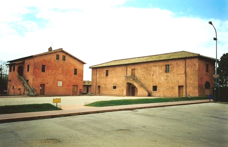 Santa Maria Goretti - Casa Del Martirio