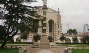 La Cattedrale Di Latina - immagine della cattedrale