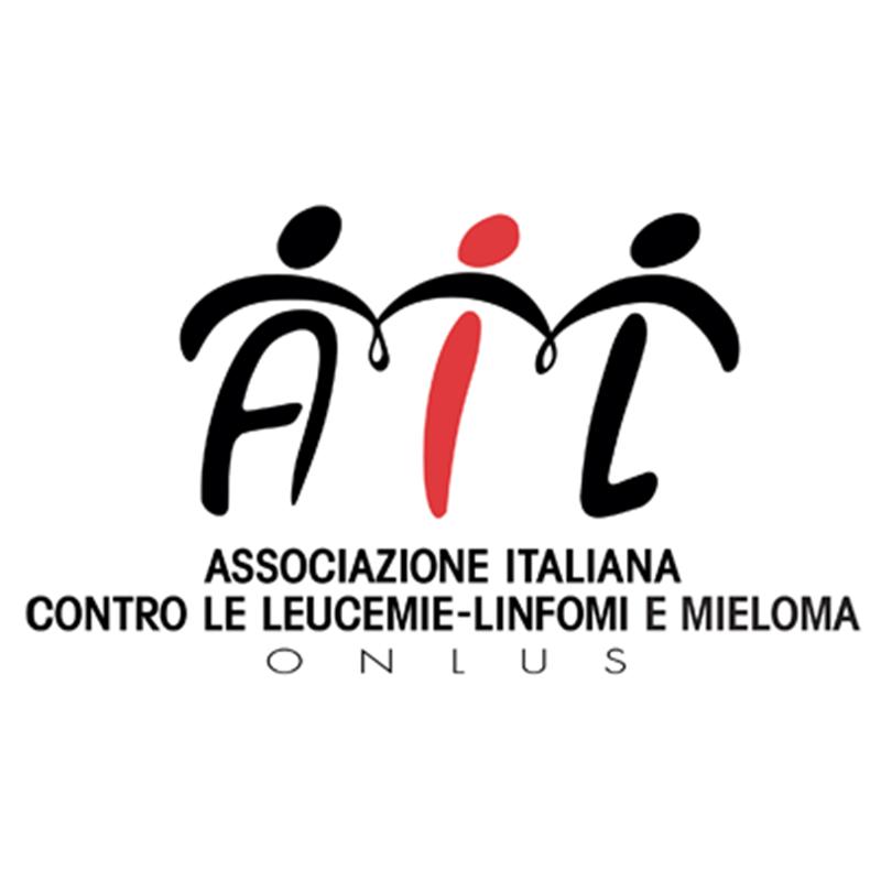 ricerca Ail nel logo