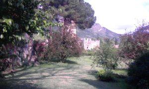 i giardini di ninfa - Ninfa e le sue rovine