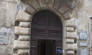 Il museo della ceramica di Sermoneta - Palazzo Cajetani