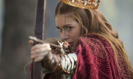 Camilla Regina - la Principessa Camilla