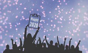 capodanno a Latina - buon anno 2020