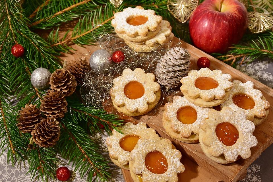 i dolci natalizi di Latina - Dolcetti con miele