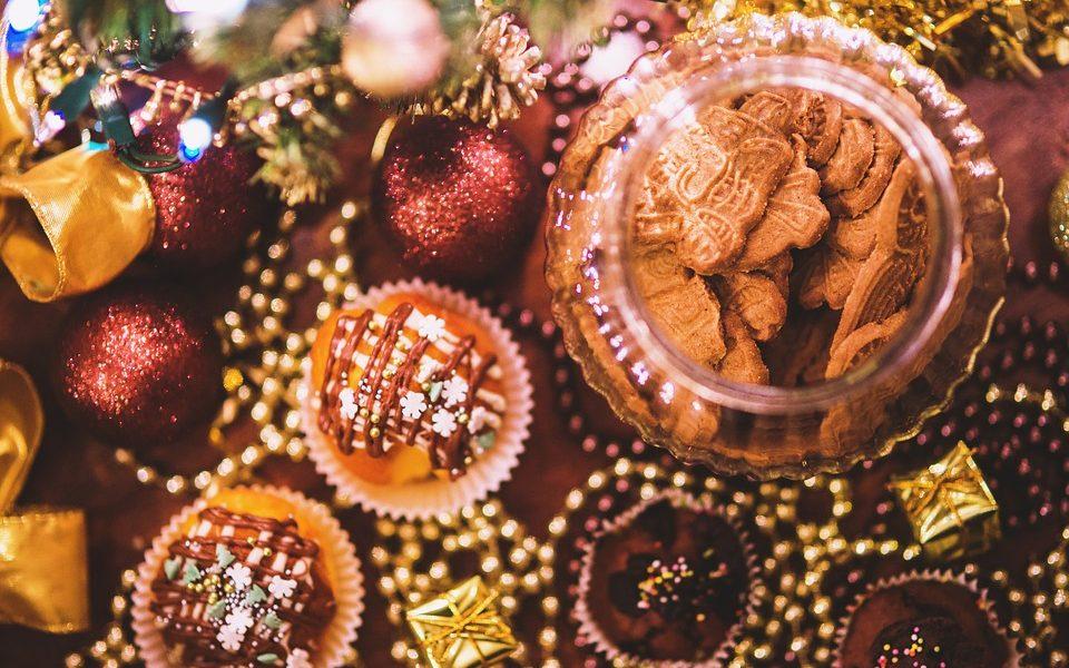 i dolci natalizi di Latina - Dolci In Vetro