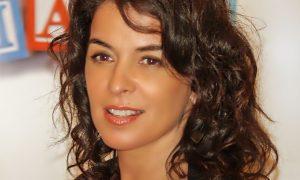 Annabella Sciorra - un primo piano dell'attrice