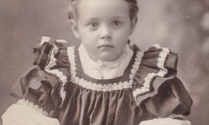 Bambina Vintage