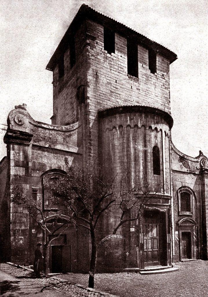 Duomo Di Sezze