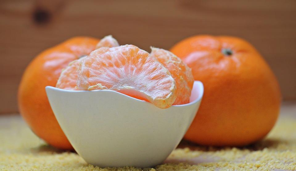 Marmellata di fragole - Mandarini da confettura