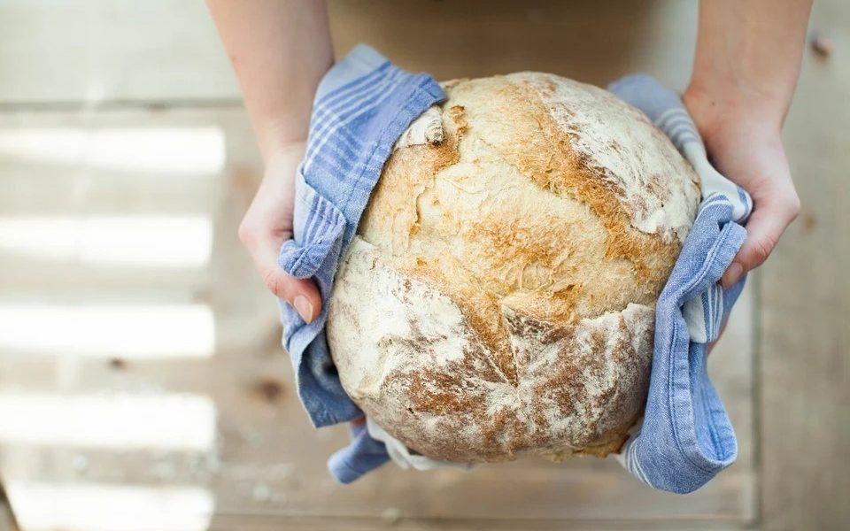 lievito - Pane dopo la Cottura