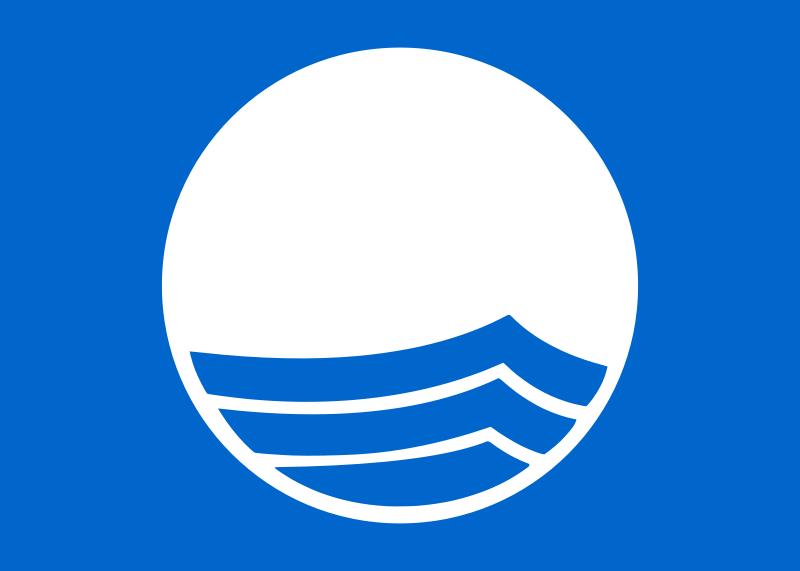 Stagione Balneare 2020 - Bandiera Blu per le spiagge pontine