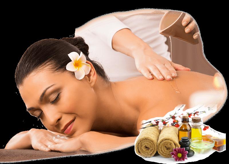 le terme di Suio - Massaggio Alle Terme di Suio