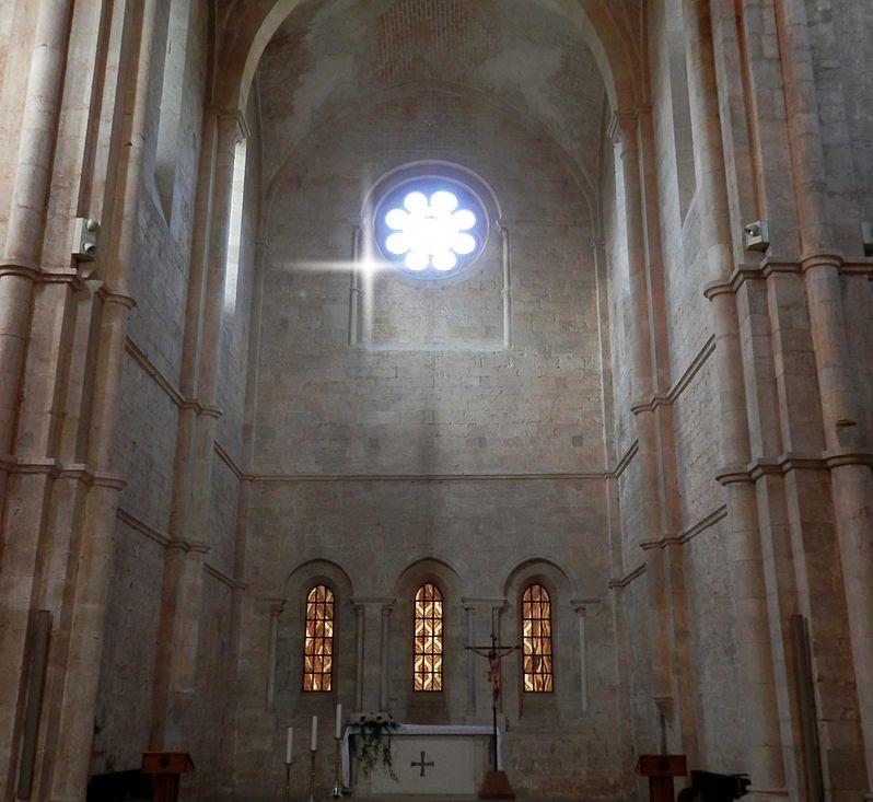 Fossanova - Chiesa Di Fosssanova