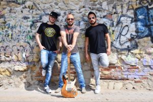 piano rock - Davide Tosi con il duo