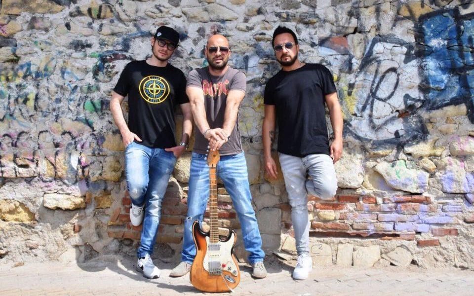 piano rock - Davide Tosi con il duo