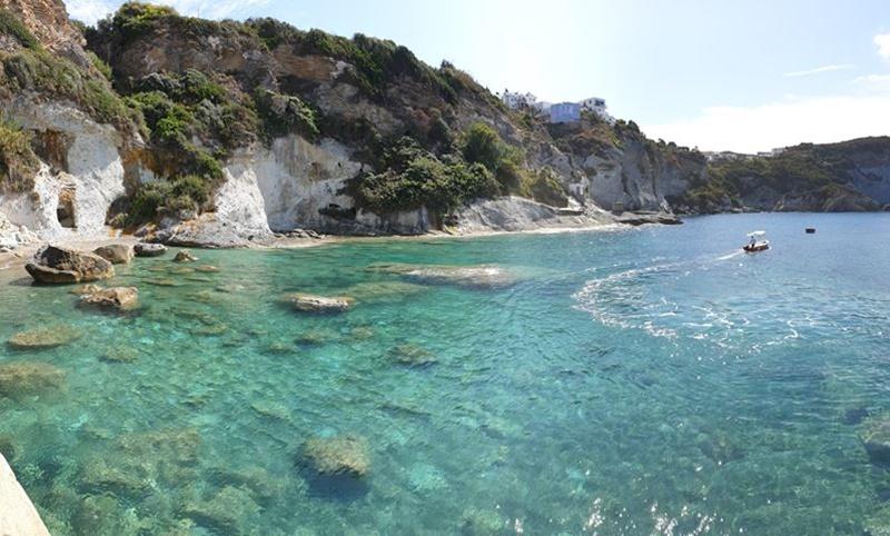 Isola Di Ponza - Ponza e le sue acque