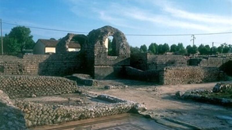 Visite guidate - Privernum Antica