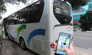 Settimana europea della mobilità - Bus Bianco da prenotare