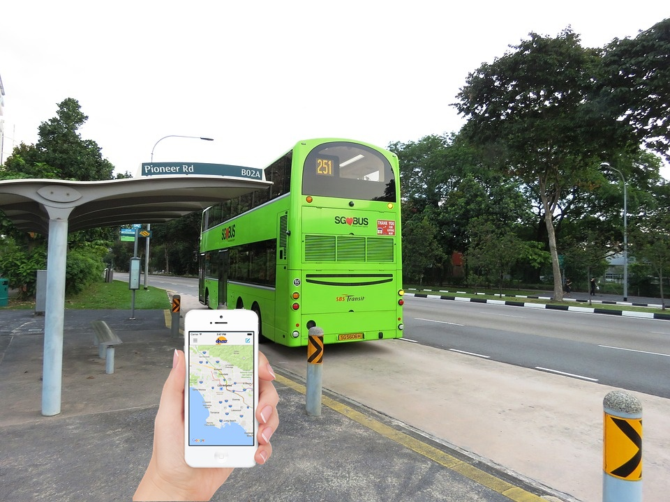Settimana europea della mobilità - Bus Verde extraurbano