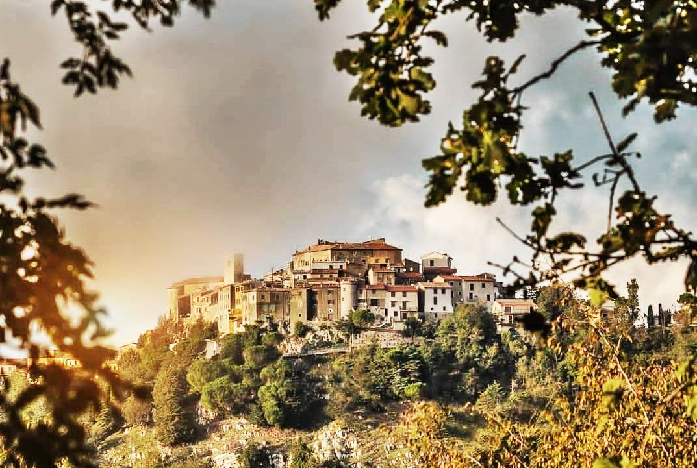Foto Di Rocca Massima