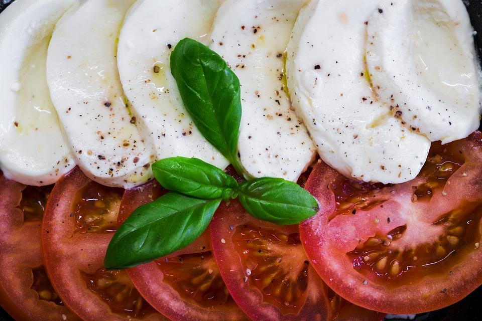 Sezze  - Mozzarelle dell'agro pontino