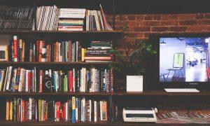 Biblioteca digitale -esempio di Biblioteca Digitale