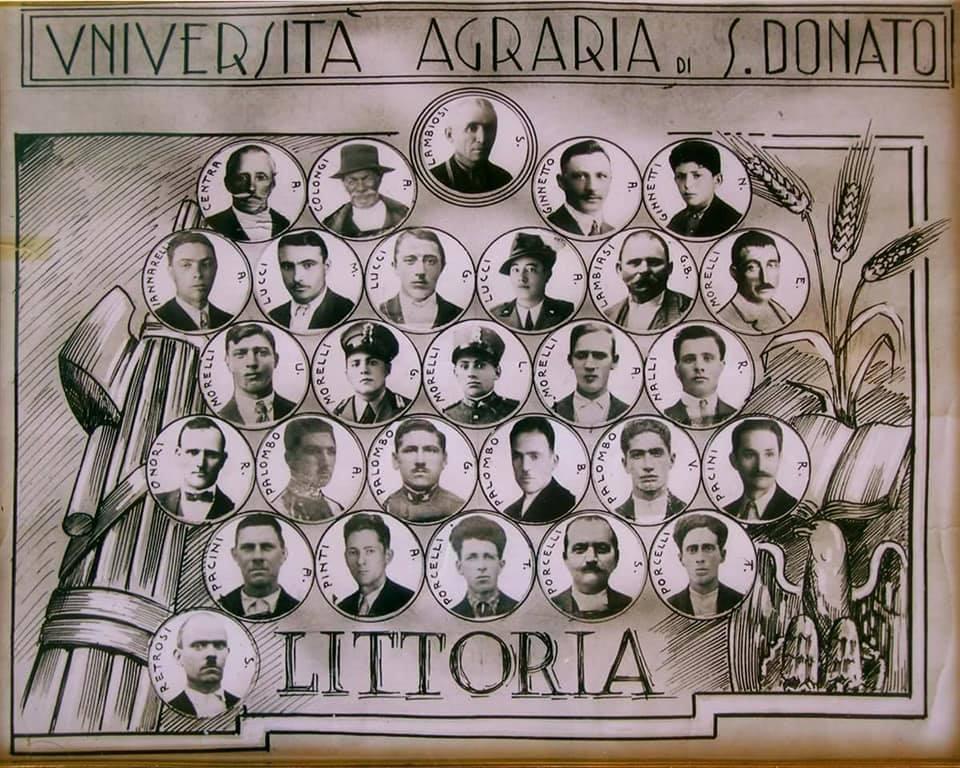Pionieri - pionieri ricordati