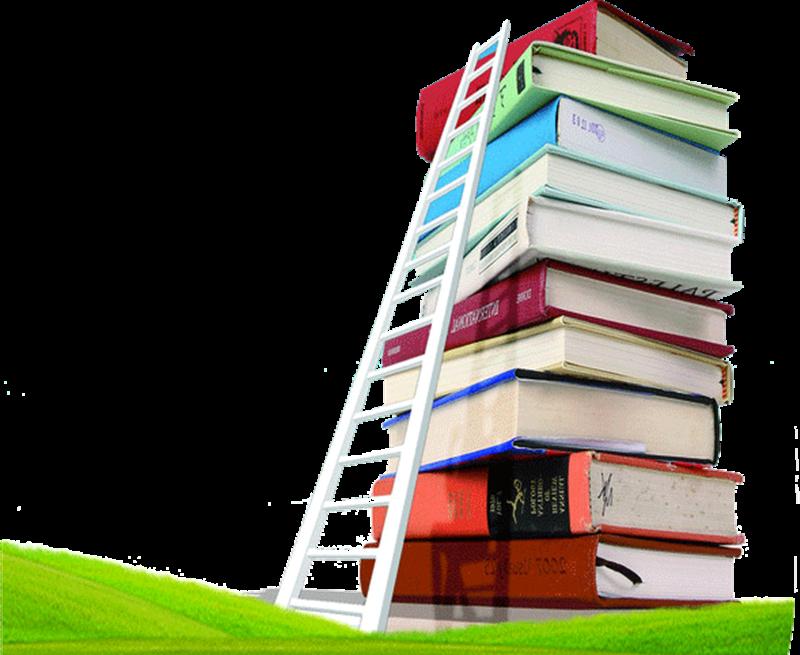 Rimborsi ai cittadini - Pila Di Libri di scuola