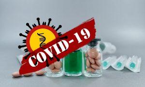 idrossiclorochina - Vaccino Anti Covid