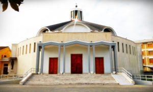 Parrocchia dell'Immacolata di Latina - foto Chiesa Immacolata Concezione