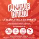 Il Natale di tutti - Locandina Del Comune Di Latina per i regali