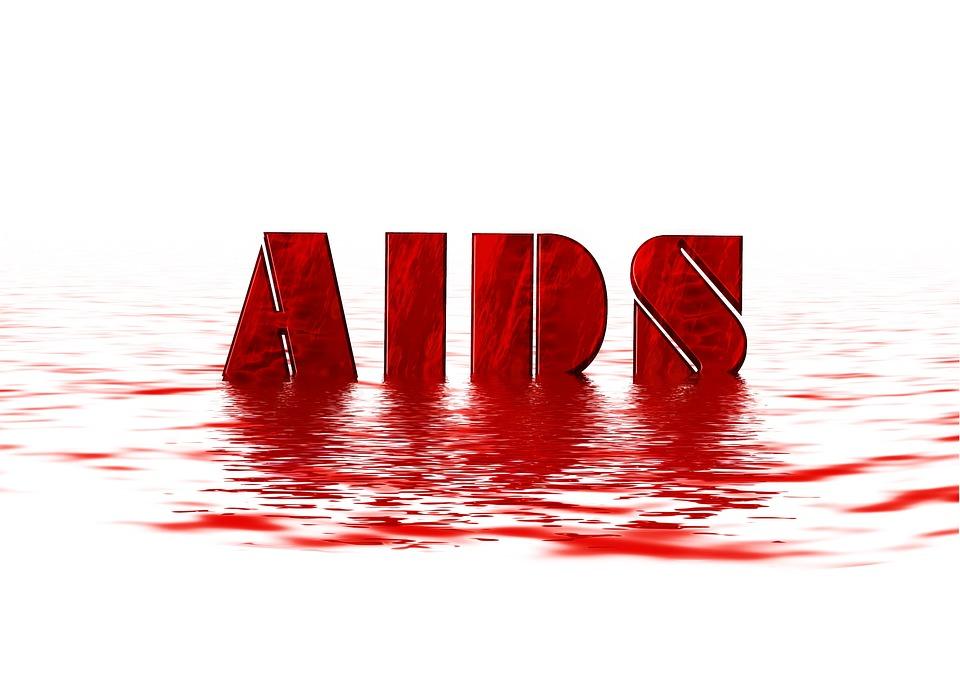 Fast Track Cities - Lotta Aids con immagine evocativa
