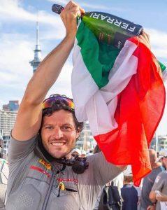 Romano Battisti