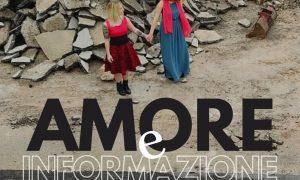 Amore e informazione - La locandina Amore E Informazione